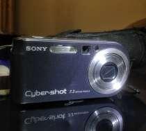 Sony Cyber-shot DSC-P200, в Краснодаре
