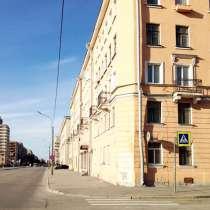 Комната 14 кв. м в 4-комнатной квартире на Большой Охте, в Санкт-Петербурге