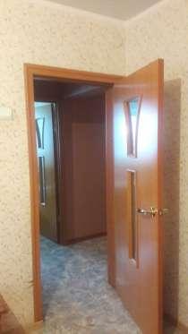 Квартира, монолитный дом, в г.Семей