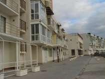 Апартаменты в Ялте, пгт. Парковое, с выходом на пляж, в г.Ялта