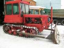 бульдозер  Дт-75, в Сургуте