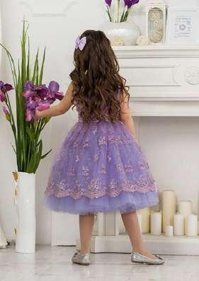 Платье бальное новое в Москве Фото 1