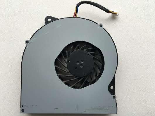 Вентилятор (FAN) KSB06105HB для Asus N53 N73