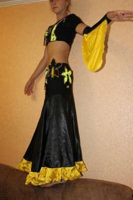 Детский костюм для восточных танцев Belly dance в г. Хмельницкий Фото 1