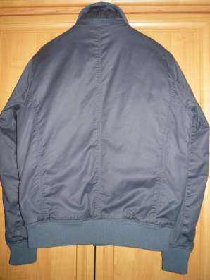 Куртка Ben Sherman (Dark Navy)