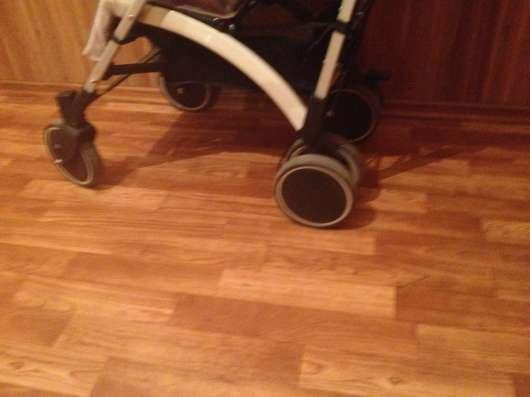 Продать коляску mirakolo