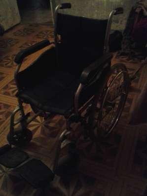Продам инвалидную коляску в Нижнем Тагиле Фото 3