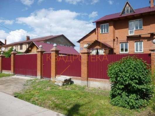 часть дома, Новосибирск, Ясная, 260.00 кв.м.