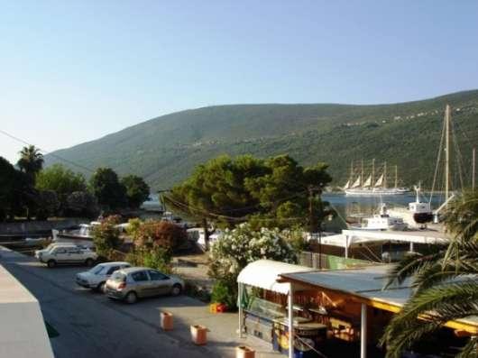 Срочно продаю Ресторан на берегу моря в Черногории пляж Кумбор