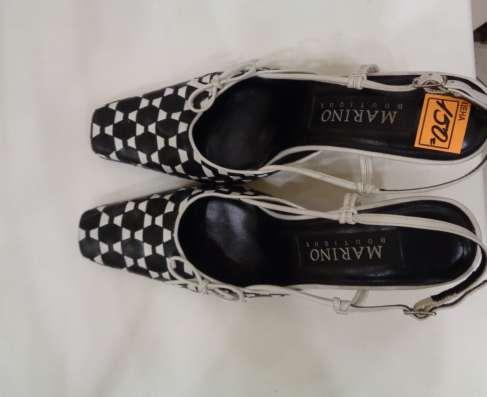 туфли, босоножки 36-37 р-р