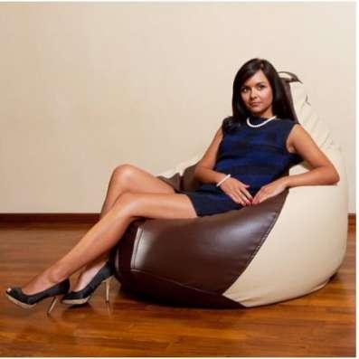 Кресла-мешки производим и продаем (бескаркасная мебель) в Томске Фото 3