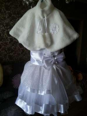 Продам детское платье в Москве Фото 3