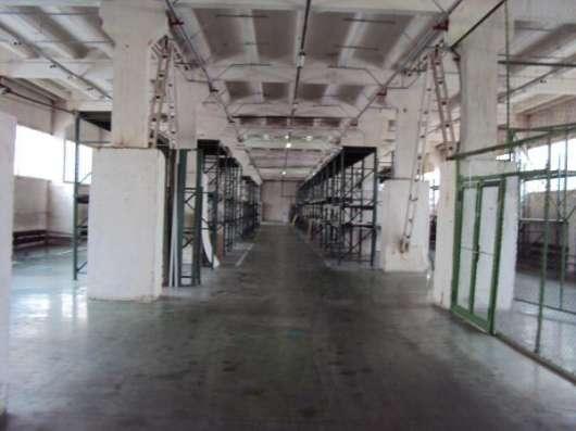 Аренду под склад 700 м2 в Москве Фото 1