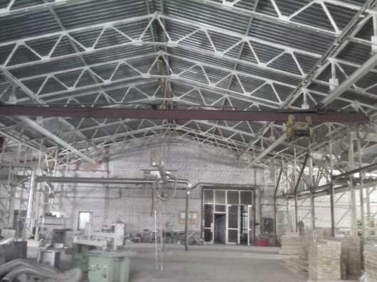 Предлагаю производственно складской комплекс 5110.2 кв. м в г. Солнечногорск Фото 4