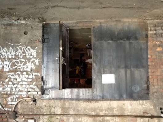 Продам капитальный гараж в Красноярске Фото 1