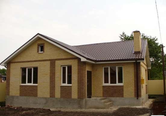 Станица Старочеркасская новый дом