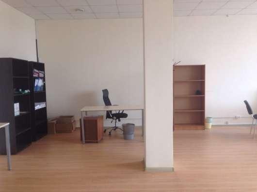 Аренда офиса на Кантемировской ул 62,5 м2 в Санкт-Петербурге Фото 1