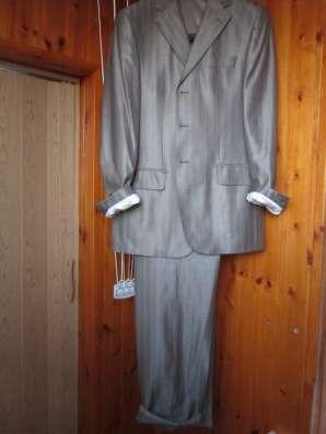 Мужской классический костюм в Москве Фото 1