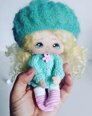 Интерьерная кукла в наличии в г. Минск Фото 2