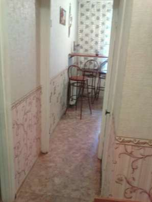 1 комнатная в Новосибирске Фото 3