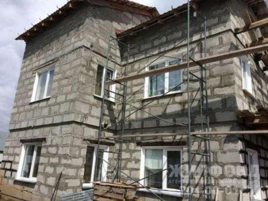 дом, Бердск, Павлова, 121 кв.м. Фото 2