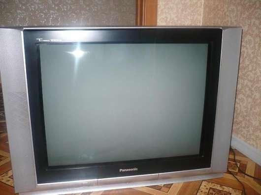 Телевизор panosonik