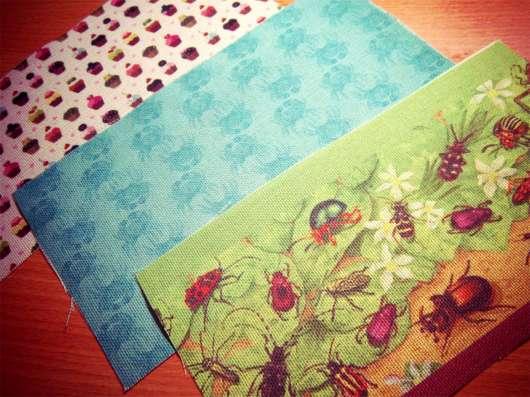 Полноцветная печать на ткани в г. Харьков Фото 2