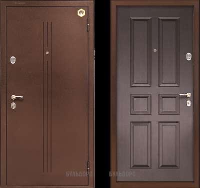 Установка входных дверей в день обращения