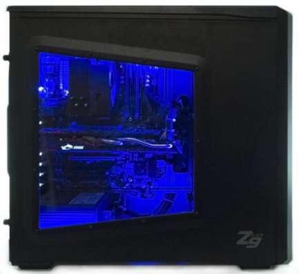 Мощный игровой компьютер MC Pro II Gamer VI