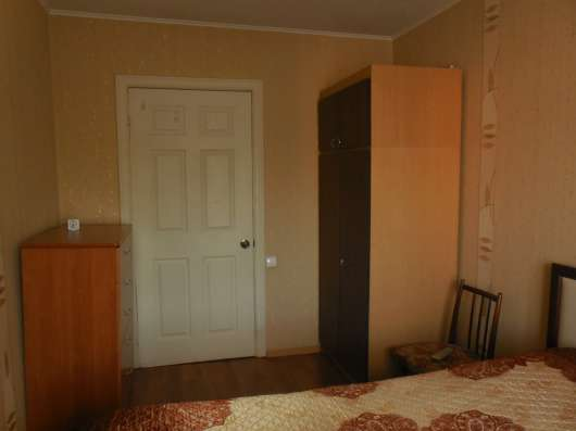4-х комнатная квартира в Центральном районе