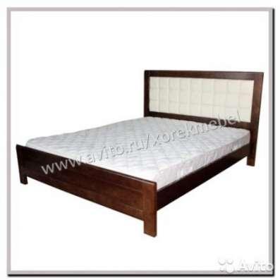 "Кровать 160х200 ""Одри 93-17"""