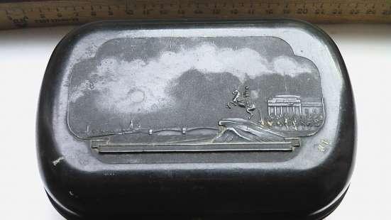 Электробритва Нева.1950-60 годы