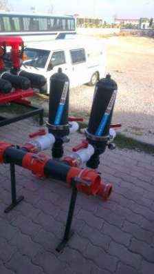 Фильтры для грубой и тонкой очистки для различных систем