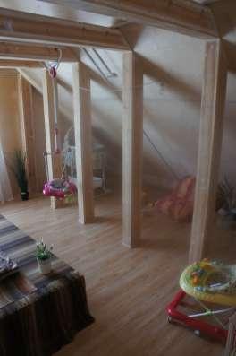 Продам дом 250 кв м в 20 км от Краснодара в ст Пластуновская Фото 4