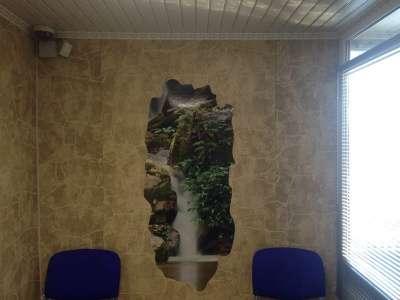 Стеновые панели ПВХ