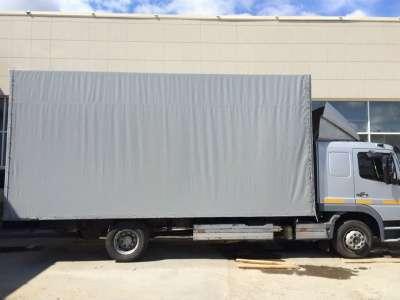 грузовой автомобиль ГАЗ Газель