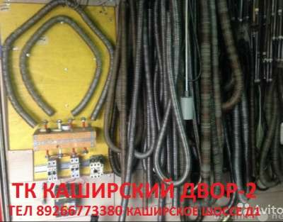 Спираль на тандыр 220в 380в