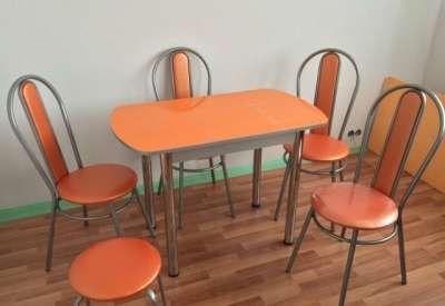 Cтол для кафе и кухни в Нижнем Новгороде Фото 4