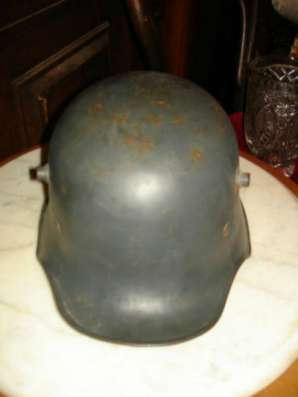Каска М18(кавалерийская),Герм,I