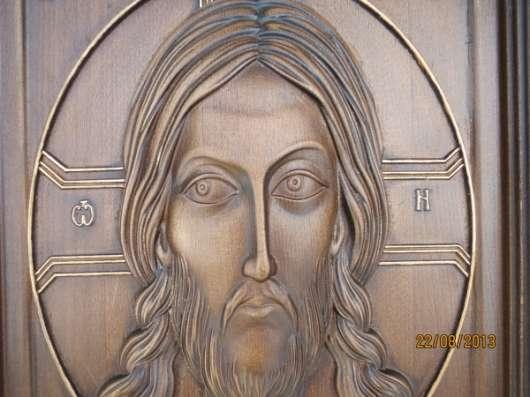 """Икона """"Лик Христа"""" в г. Киев Фото 3"""