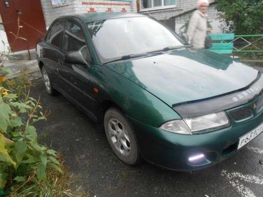 Продажа авто, Mitsubishi, Carisma, Механика с пробегом 240 км, в Тюмени Фото 3