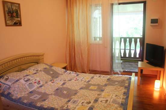 Продается действующая гостиница в Сочи