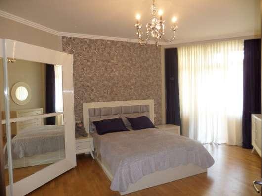 Yerevan, Northern Ave., 2 Bedroom,2 Open balcony, Wi-Fi Фото 1