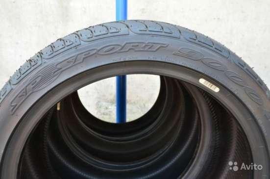 Новые Dunlop 205/55ZR16 Sport 9000 91W