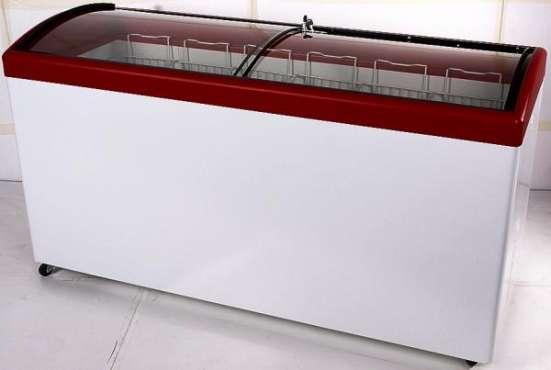 Холодильное торговое оборудование для магазинов в Симферополе. в г. Симферополь Фото 3