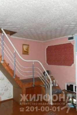 коттедж, Новосибирск, Гончарова, 200 кв.м.