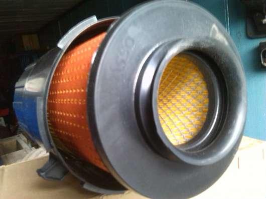 Воздушный фильтр LX-388 MERCEDES-BENZ-бус