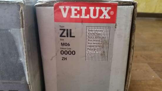 Продам москитные сетки veluxe в Санкт-Петербурге Фото 1