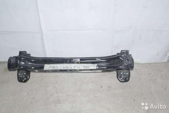 Усилитель R бампера, Porsche Cayenne 958 Po63