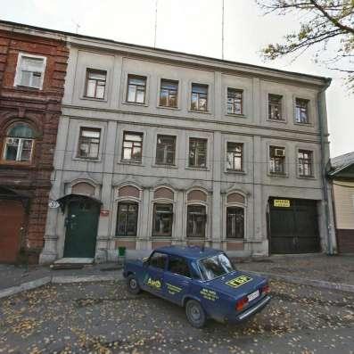 Офисы в аренду